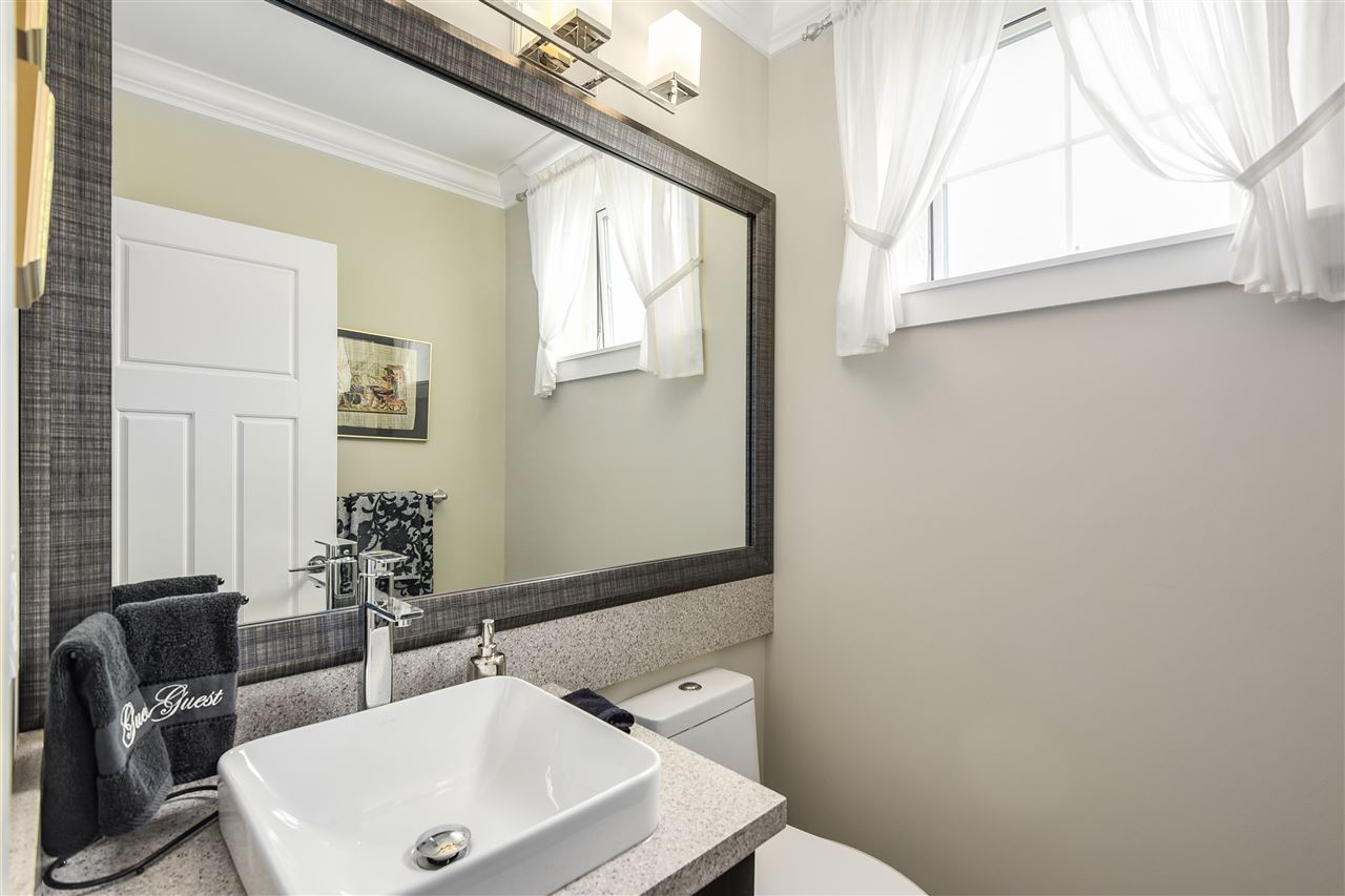 Townhouse at 11 9733 BLUNDELL ROAD, Unit 11, Richmond, British Columbia. Image 11