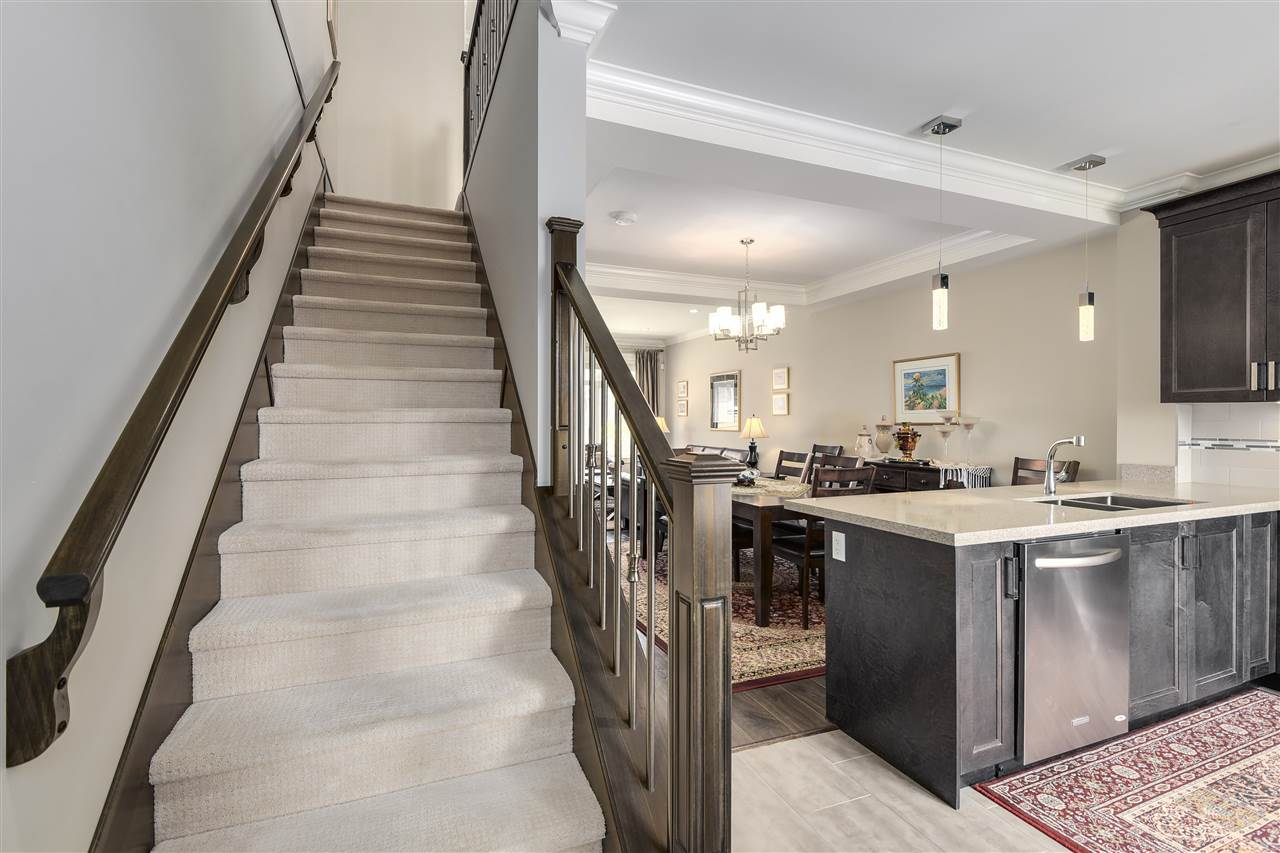 Townhouse at 11 9733 BLUNDELL ROAD, Unit 11, Richmond, British Columbia. Image 12