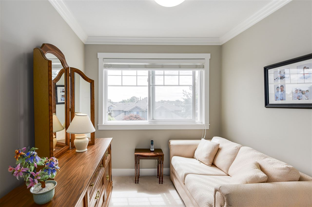 Townhouse at 11 9733 BLUNDELL ROAD, Unit 11, Richmond, British Columbia. Image 13