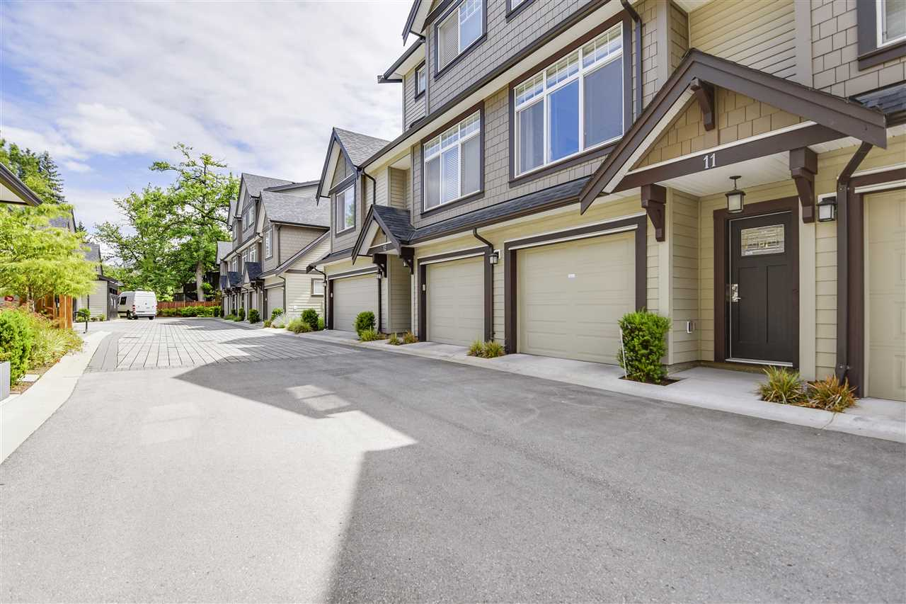 Townhouse at 11 9733 BLUNDELL ROAD, Unit 11, Richmond, British Columbia. Image 19