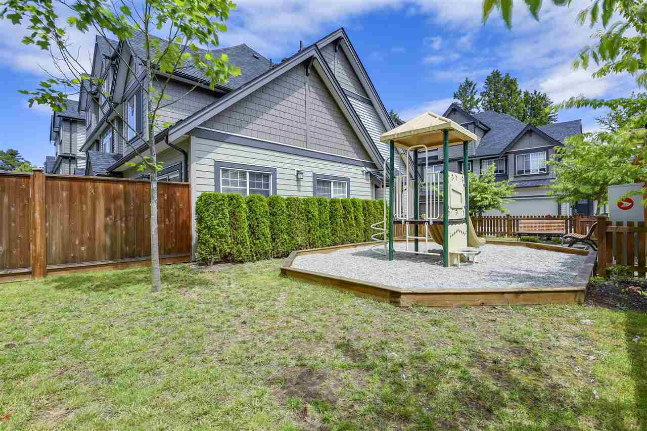 Townhouse at 11 9733 BLUNDELL ROAD, Unit 11, Richmond, British Columbia. Image 20