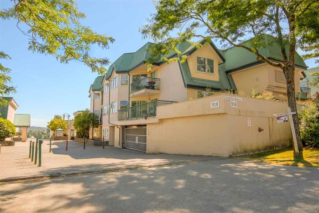 Condo Apartment at 301 918 RODERICK AVENUE, Unit 301, Coquitlam, British Columbia. Image 1
