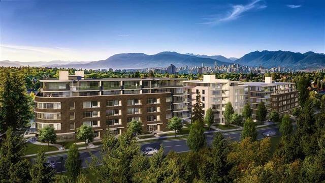 Condo Apartment at 201 505 W 30TH AVENUE, Unit 201, Vancouver West, British Columbia. Image 1