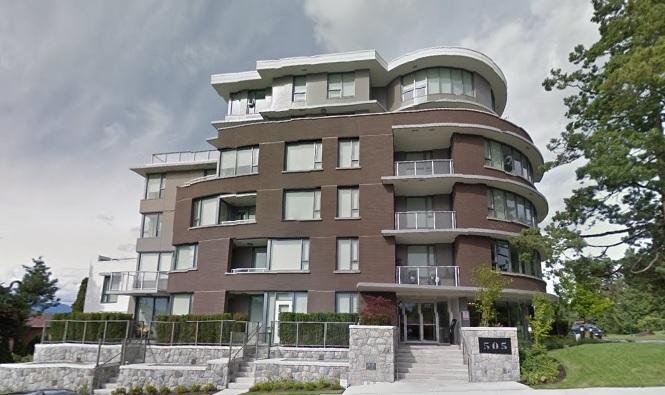 Condo Apartment at 201 505 W 30TH AVENUE, Unit 201, Vancouver West, British Columbia. Image 2