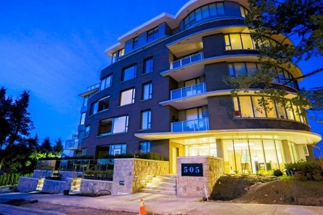 Condo Apartment at 201 505 W 30TH AVENUE, Unit 201, Vancouver West, British Columbia. Image 3