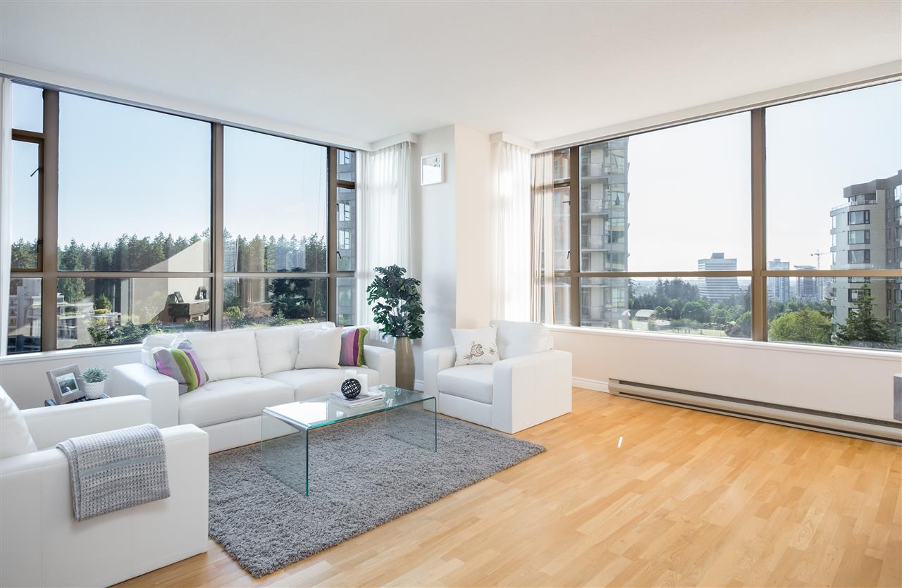 Condo Apartment at 1106 5885 OLIVE AVENUE, Unit 1106, Burnaby South, British Columbia. Image 3