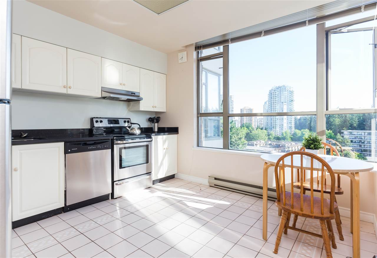 Condo Apartment at 1106 5885 OLIVE AVENUE, Unit 1106, Burnaby South, British Columbia. Image 7