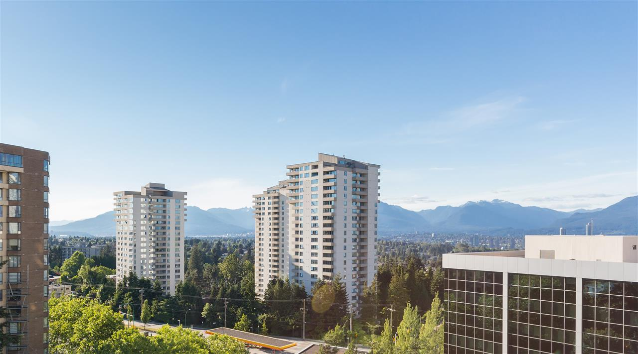 Condo Apartment at 1106 5885 OLIVE AVENUE, Unit 1106, Burnaby South, British Columbia. Image 16
