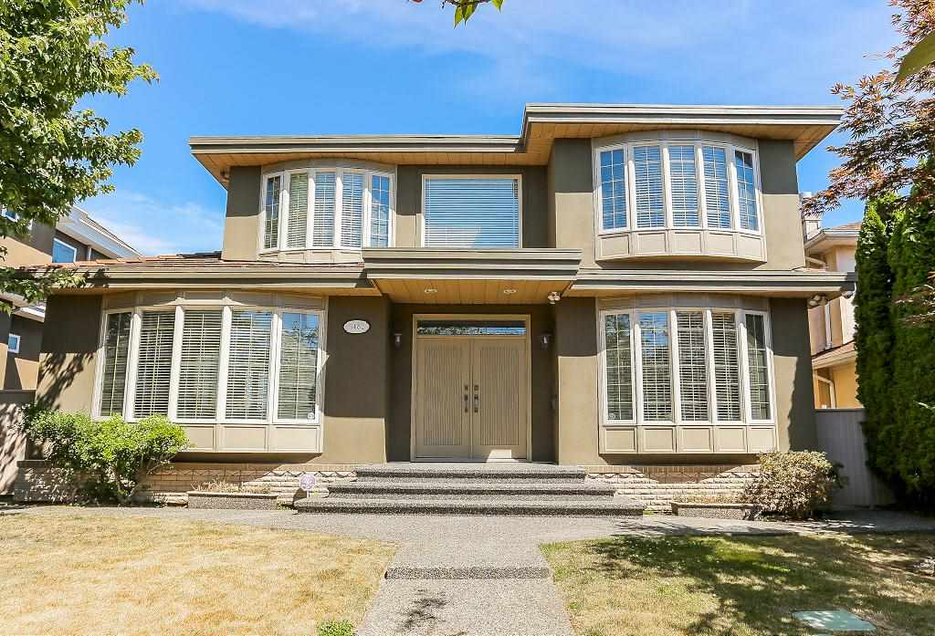 Detached at 5482 MACKIE STREET, Vancouver West, British Columbia. Image 1