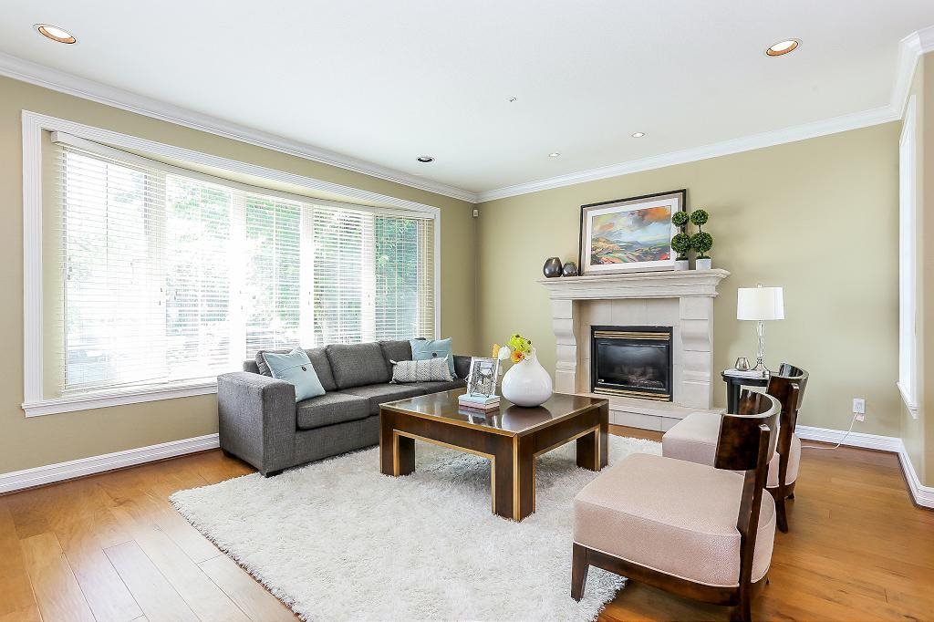 Detached at 5482 MACKIE STREET, Vancouver West, British Columbia. Image 3