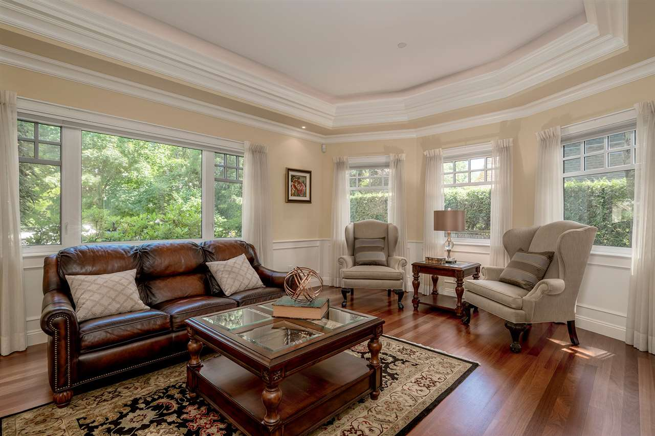 Detached at 5937 ADERA STREET, Vancouver West, British Columbia. Image 3