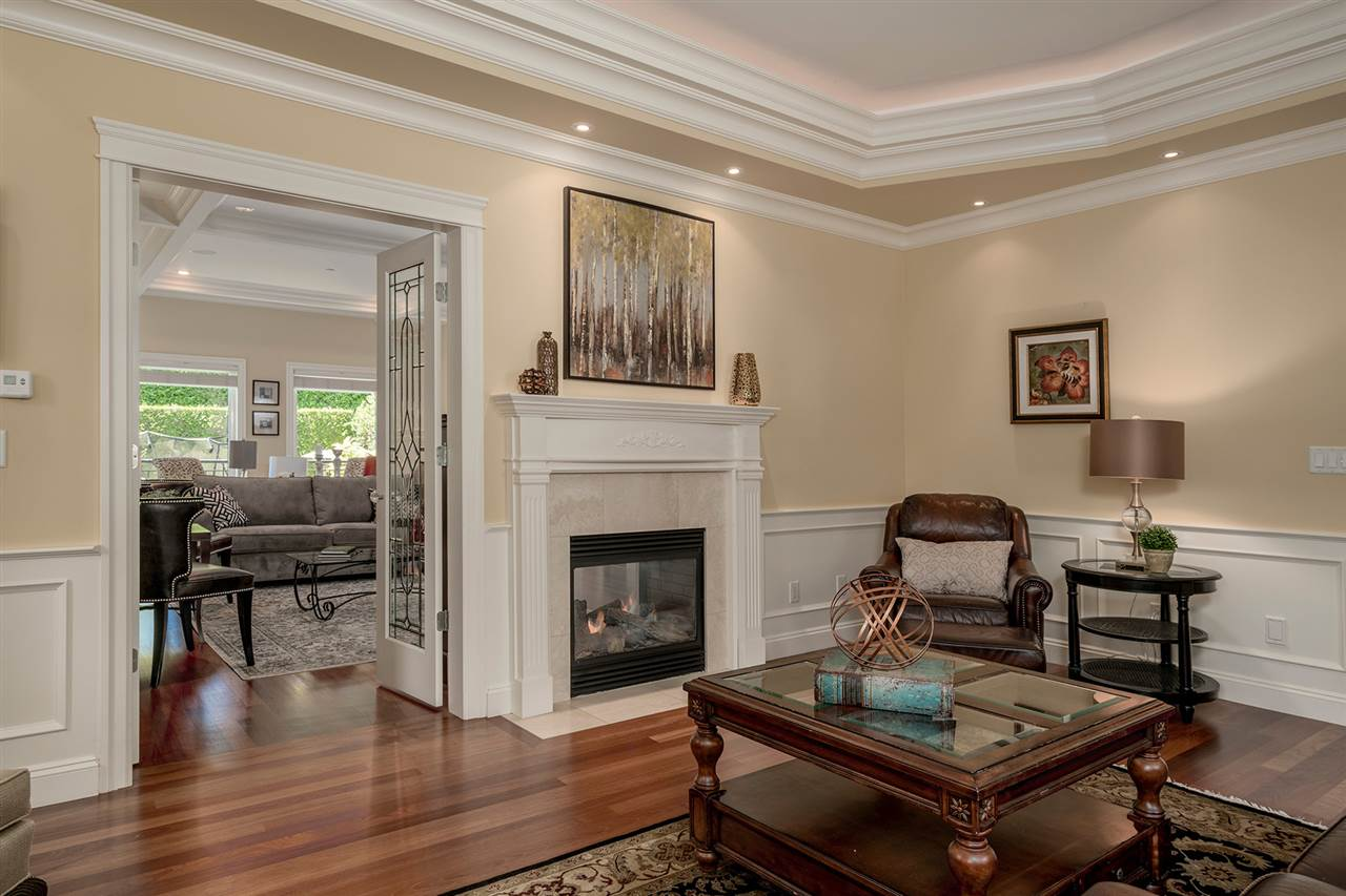 Detached at 5937 ADERA STREET, Vancouver West, British Columbia. Image 4