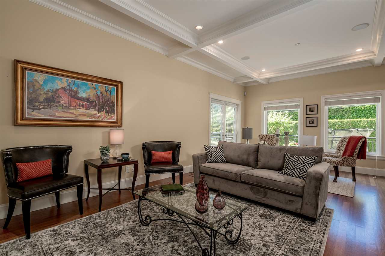 Detached at 5937 ADERA STREET, Vancouver West, British Columbia. Image 5
