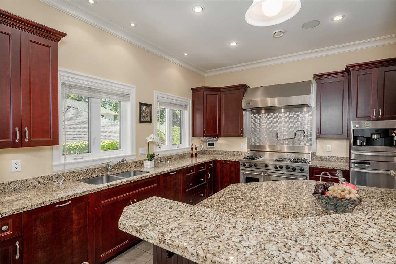 Detached at 5937 ADERA STREET, Vancouver West, British Columbia. Image 7