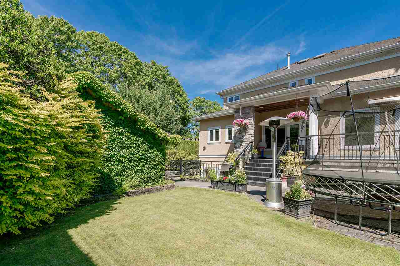 Detached at 5937 ADERA STREET, Vancouver West, British Columbia. Image 17