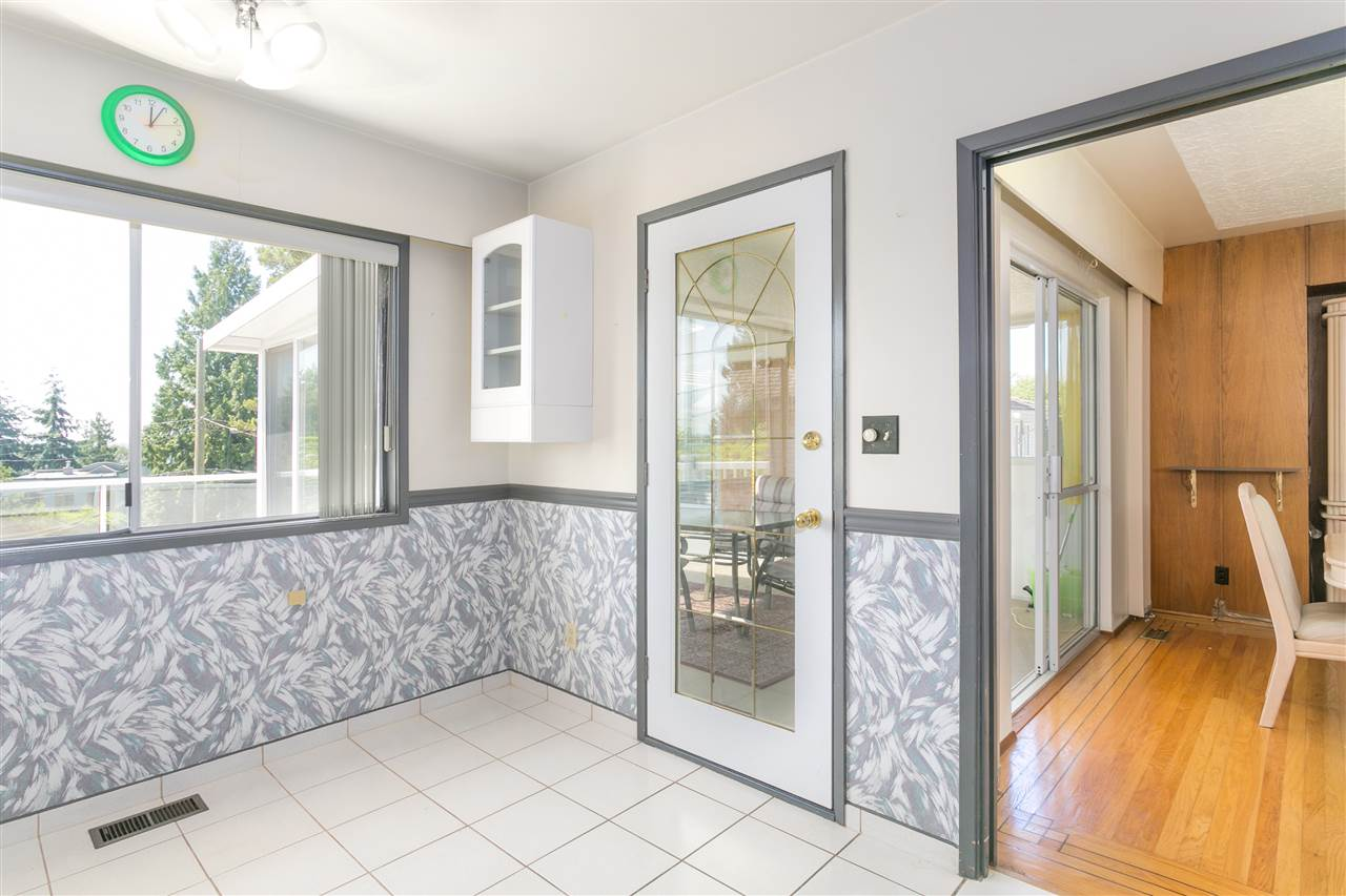 Detached at 2302 ROSEDALE DRIVE, Vancouver East, British Columbia. Image 7