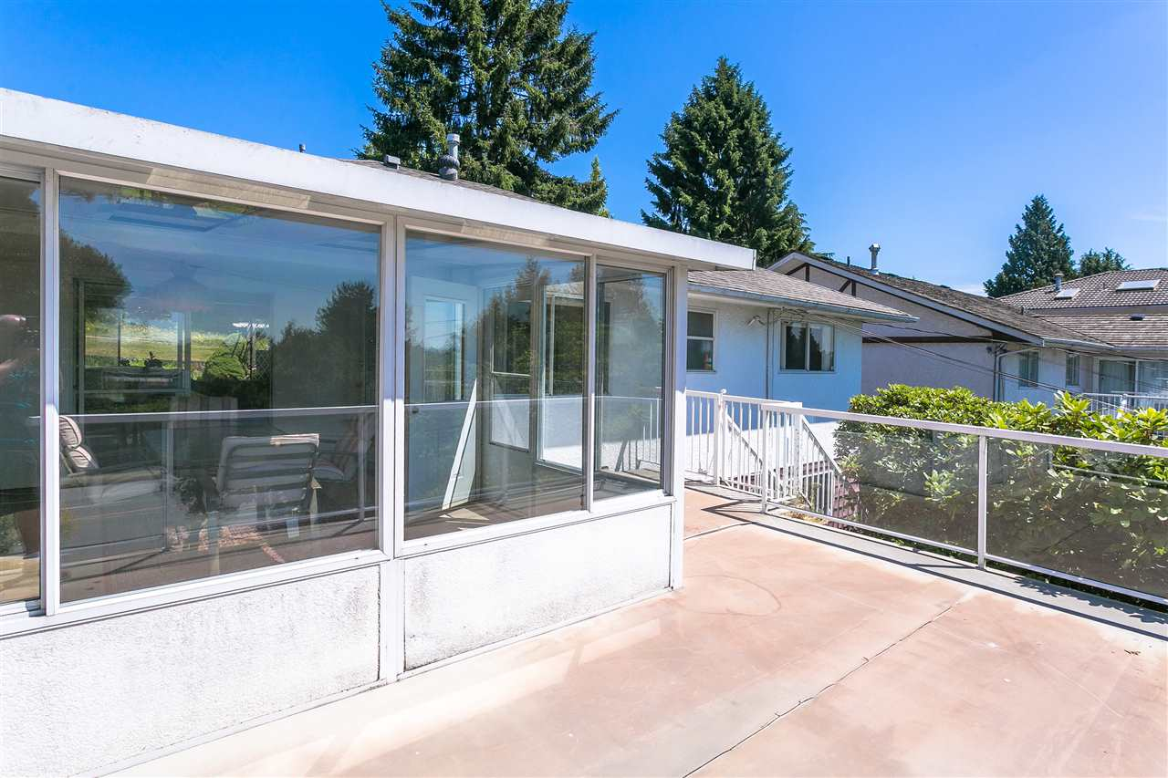 Detached at 2302 ROSEDALE DRIVE, Vancouver East, British Columbia. Image 15