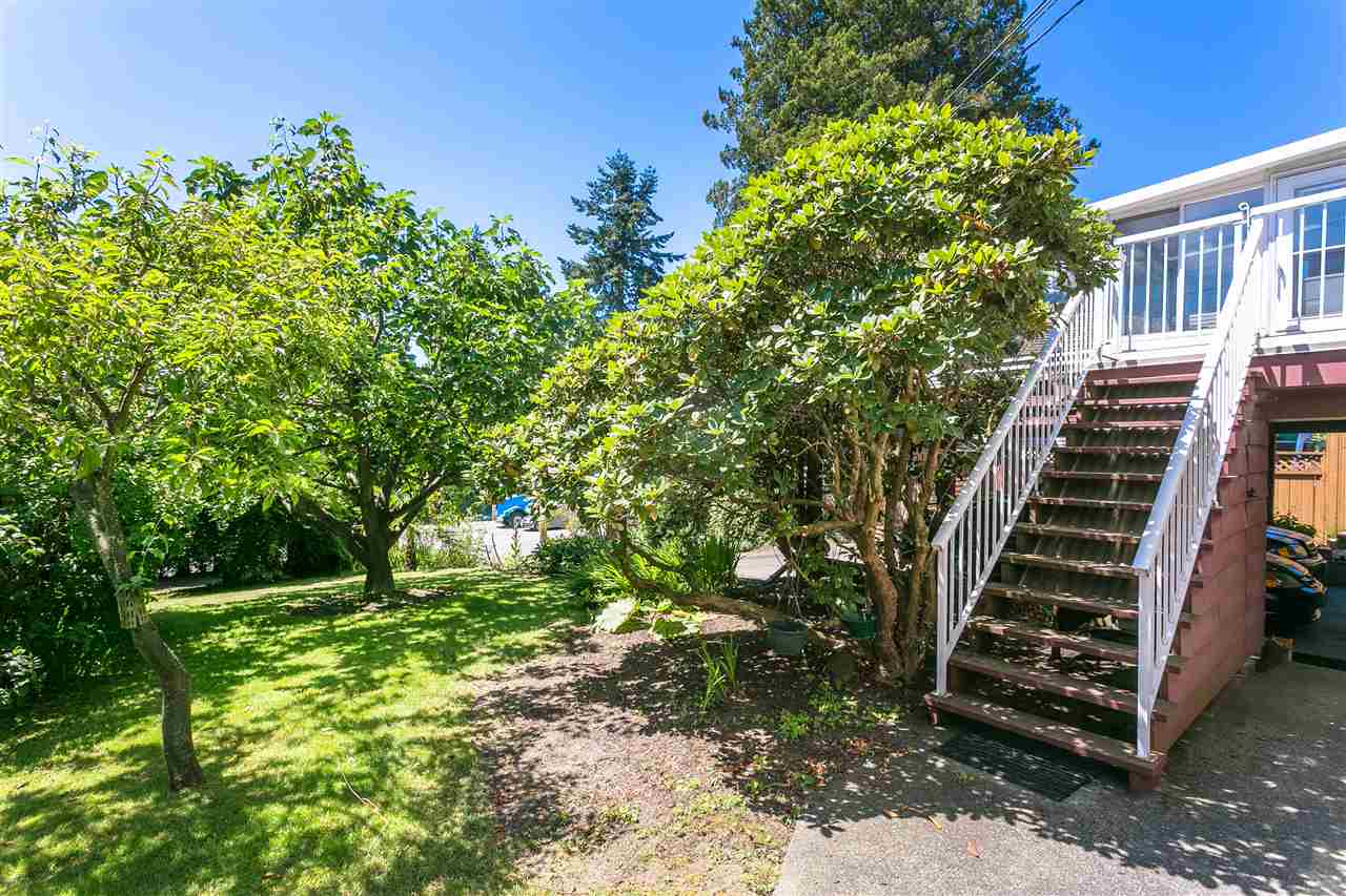 Detached at 2302 ROSEDALE DRIVE, Vancouver East, British Columbia. Image 16