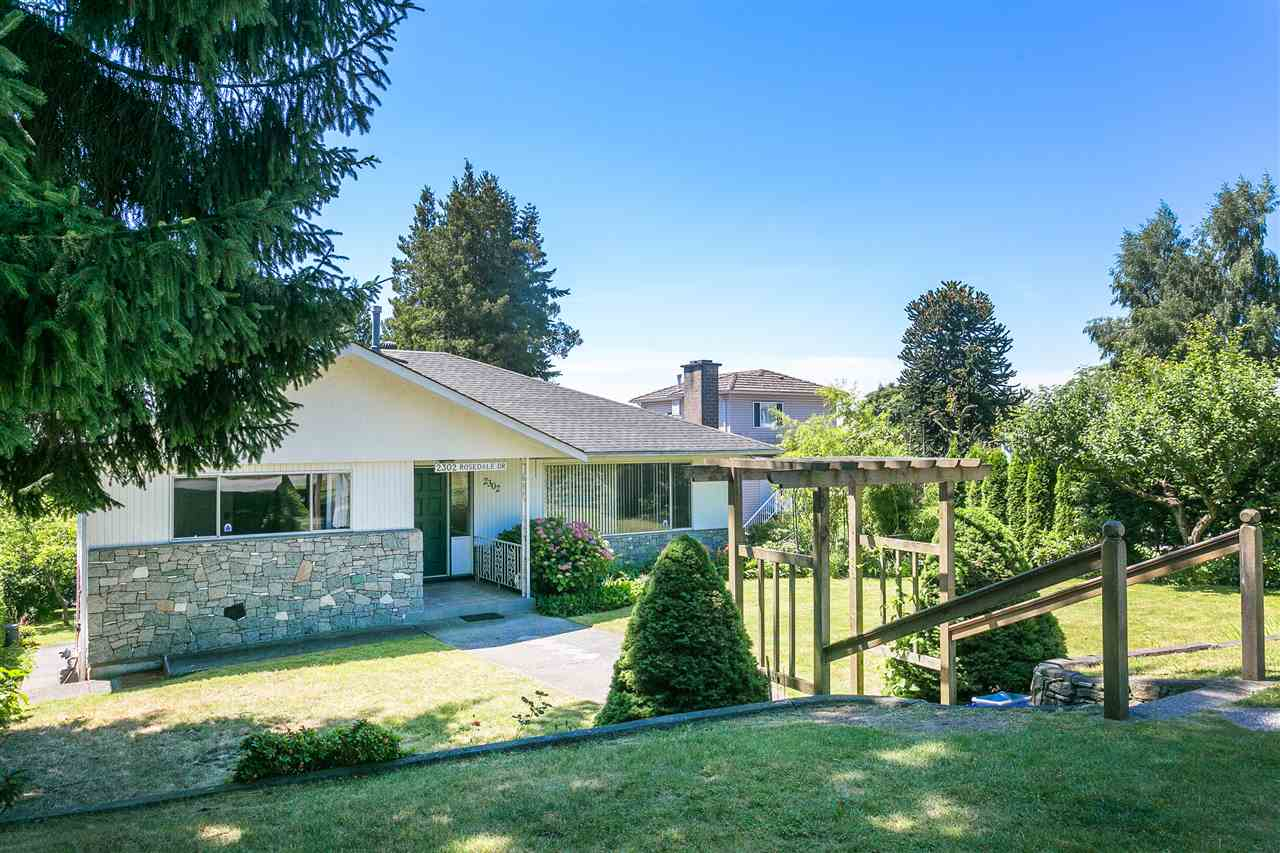 Detached at 2302 ROSEDALE DRIVE, Vancouver East, British Columbia. Image 18