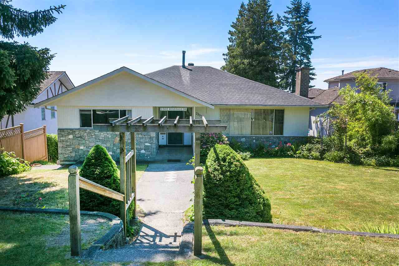 Detached at 2302 ROSEDALE DRIVE, Vancouver East, British Columbia. Image 19