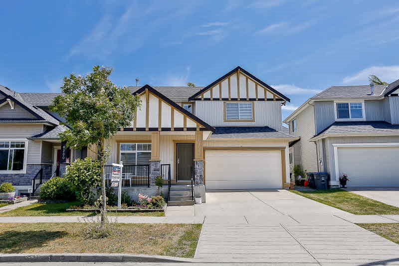 Detached at 6192 167B STREET, Cloverdale, British Columbia. Image 1