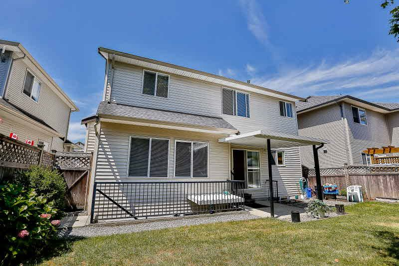 Detached at 6192 167B STREET, Cloverdale, British Columbia. Image 19