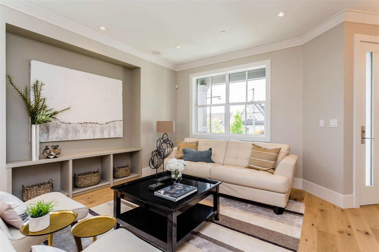Detached at 3187 VENABLES STREET, Vancouver East, British Columbia. Image 3