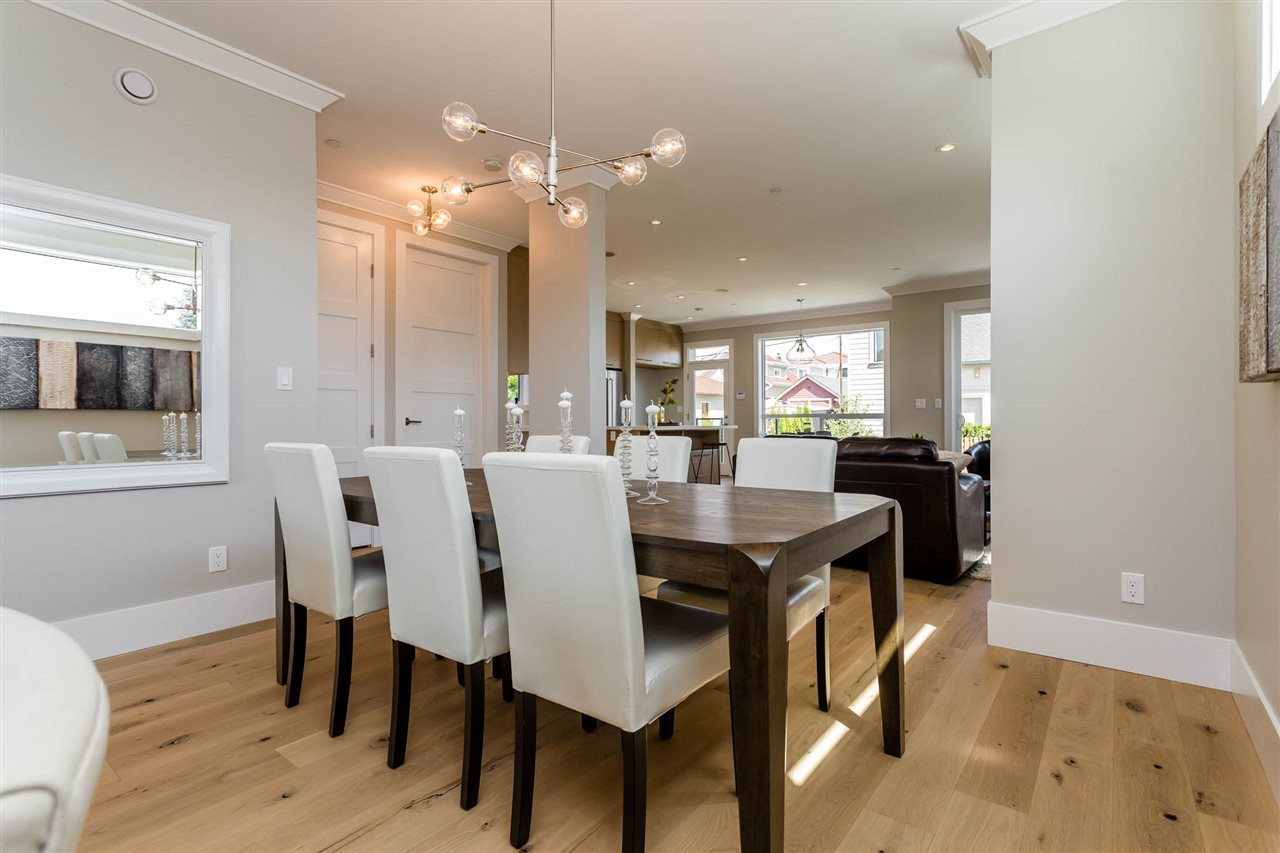 Detached at 3187 VENABLES STREET, Vancouver East, British Columbia. Image 4