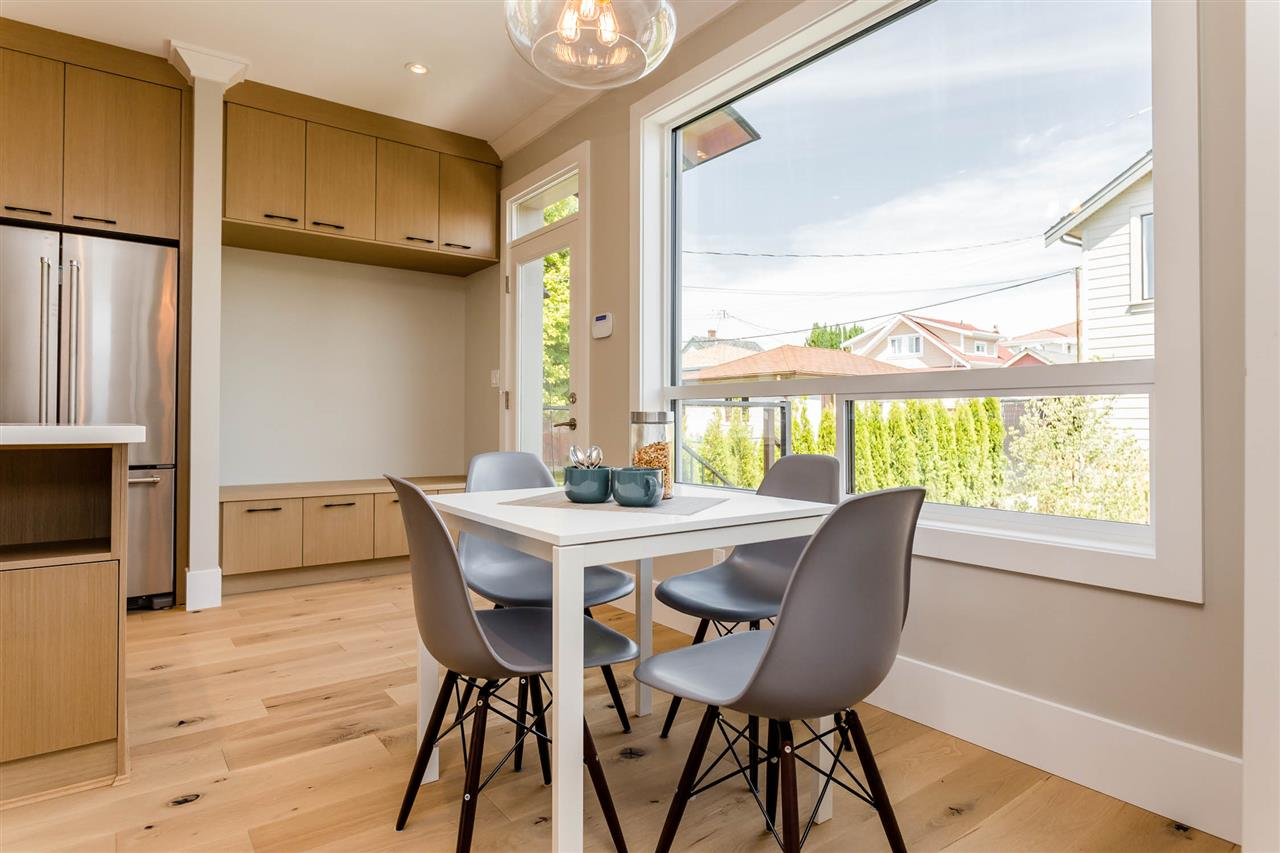 Detached at 3187 VENABLES STREET, Vancouver East, British Columbia. Image 8