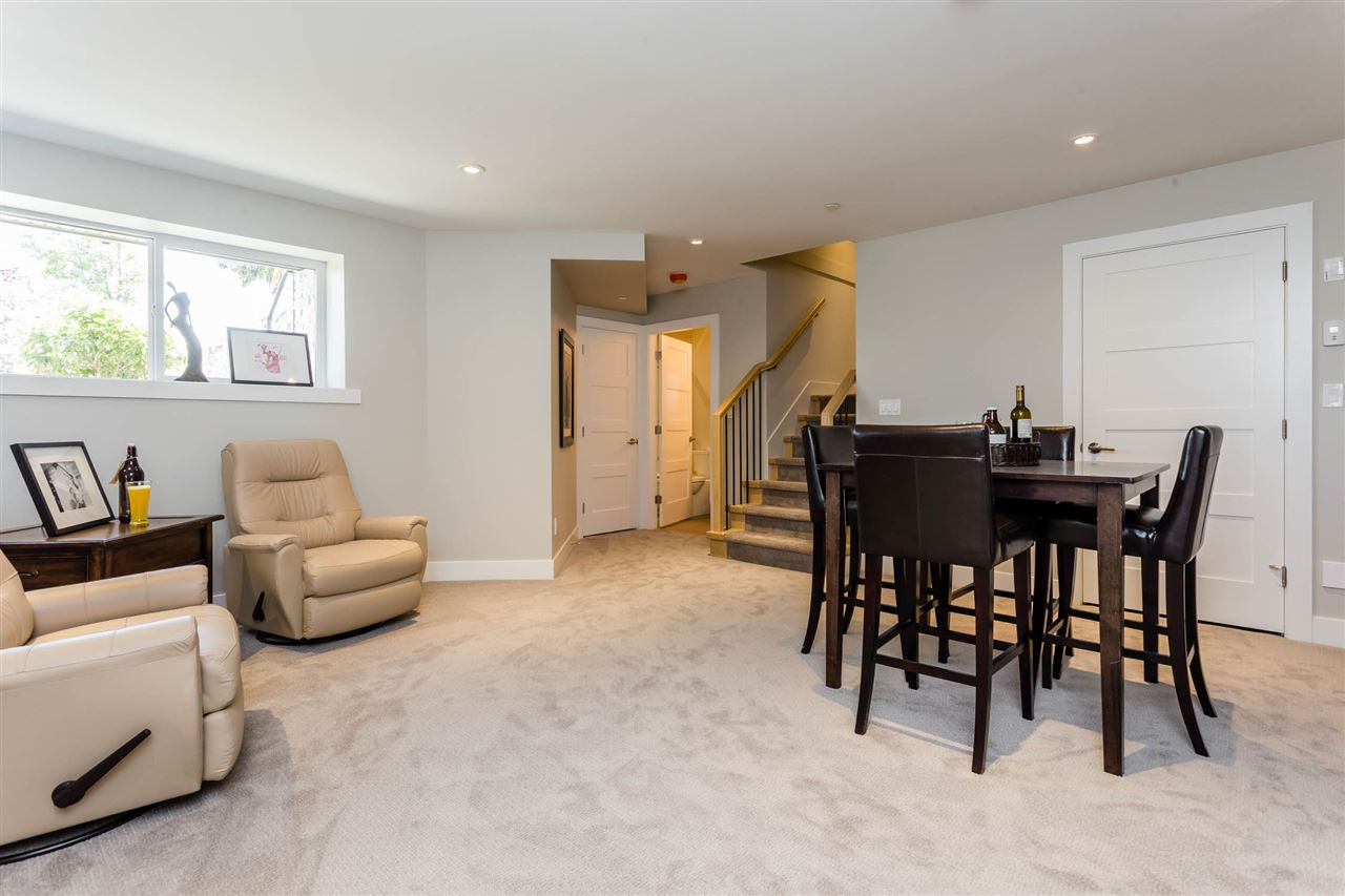 Detached at 3187 VENABLES STREET, Vancouver East, British Columbia. Image 16