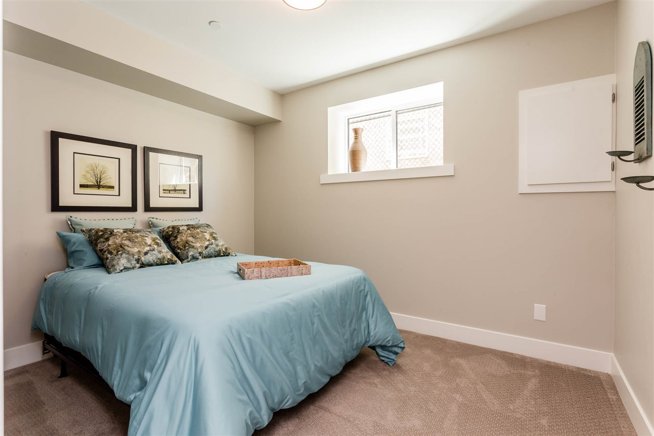 Detached at 3187 VENABLES STREET, Vancouver East, British Columbia. Image 18