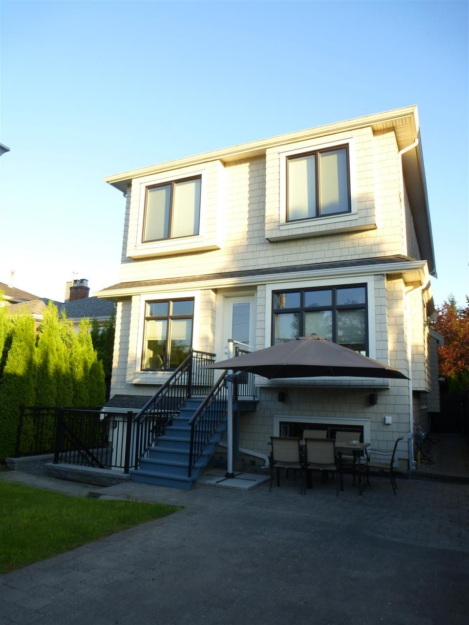 Detached at 2793 W 23RD AVENUE, Vancouver West, British Columbia. Image 18