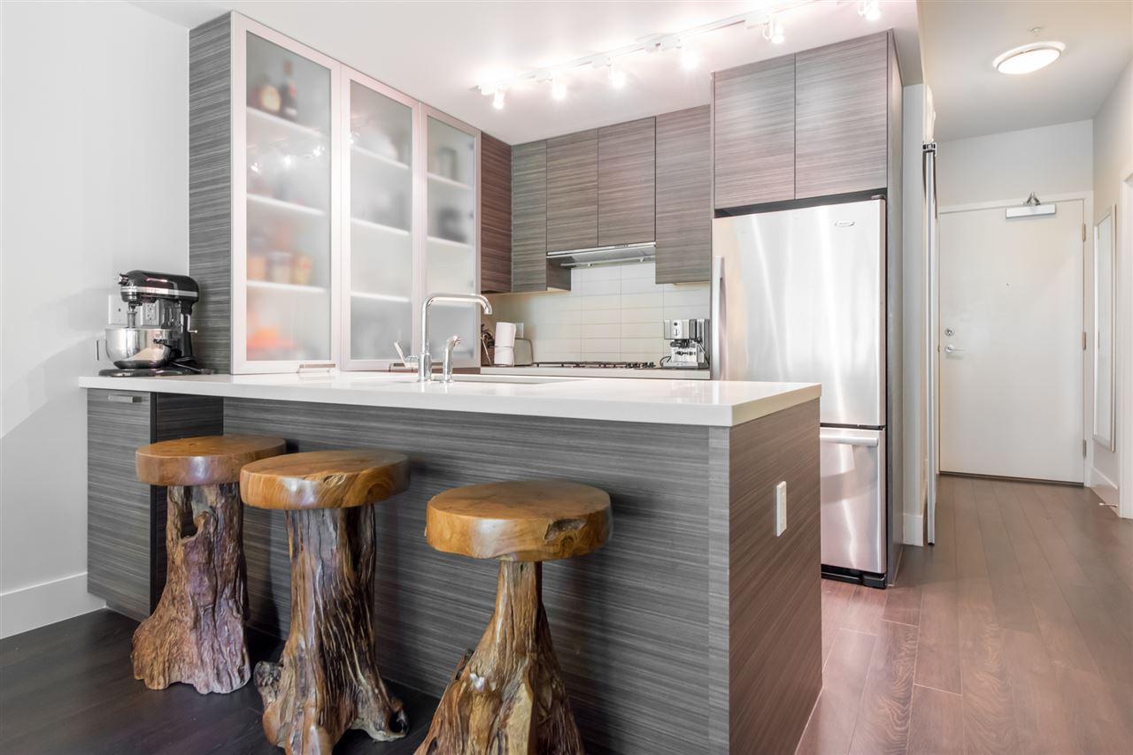 Condo Apartment at 414 3606 ALDERCREST DRIVE, Unit 414, North Vancouver, British Columbia. Image 1