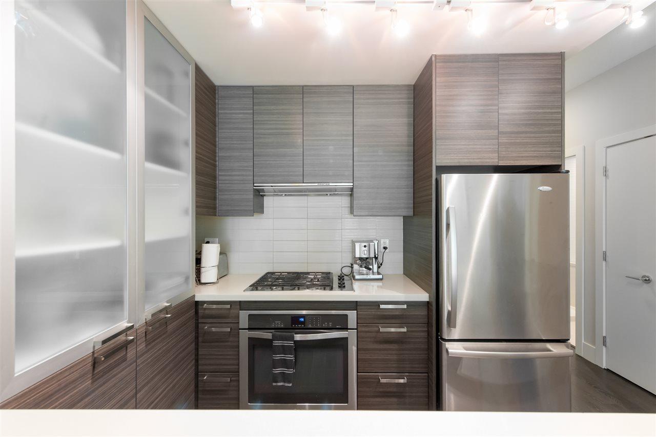 Condo Apartment at 414 3606 ALDERCREST DRIVE, Unit 414, North Vancouver, British Columbia. Image 4