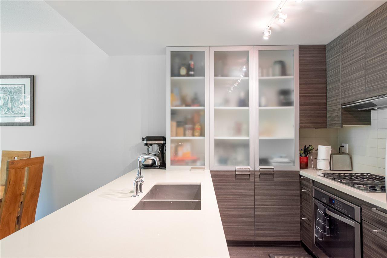 Condo Apartment at 414 3606 ALDERCREST DRIVE, Unit 414, North Vancouver, British Columbia. Image 5