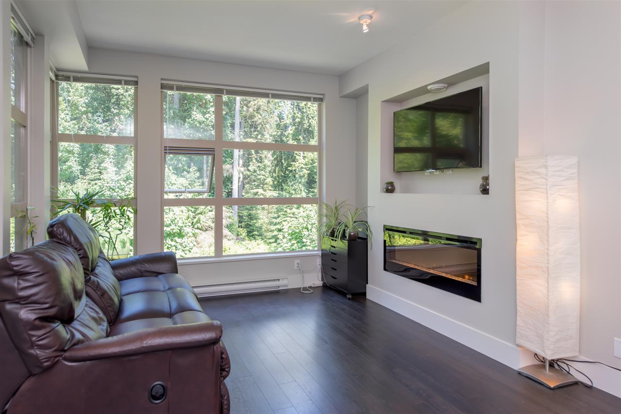 Condo Apartment at 414 3606 ALDERCREST DRIVE, Unit 414, North Vancouver, British Columbia. Image 6