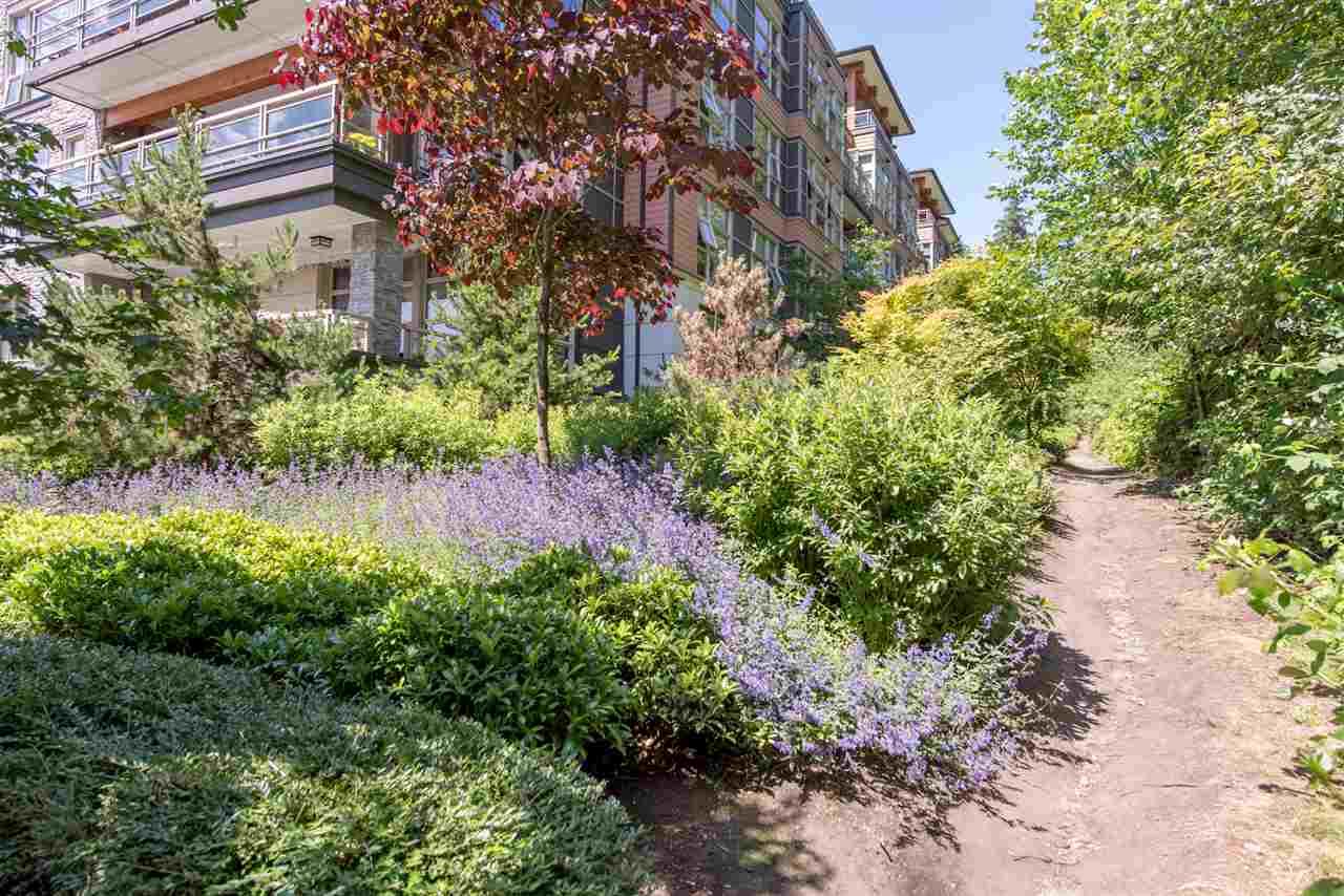 Condo Apartment at 414 3606 ALDERCREST DRIVE, Unit 414, North Vancouver, British Columbia. Image 18