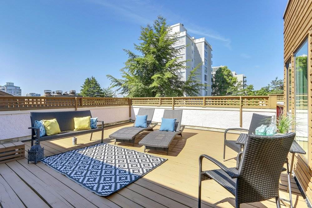 Condo Apartment at 402 2320 W 40TH AVENUE, Unit 402, Vancouver West, British Columbia. Image 13