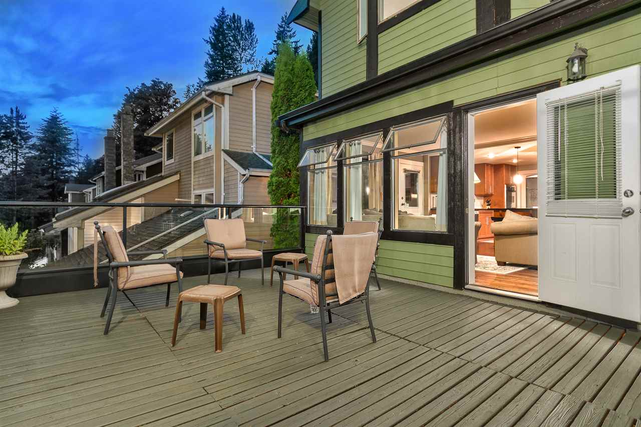 Detached at 628 THURSTON TERRACE, Port Moody, British Columbia. Image 4
