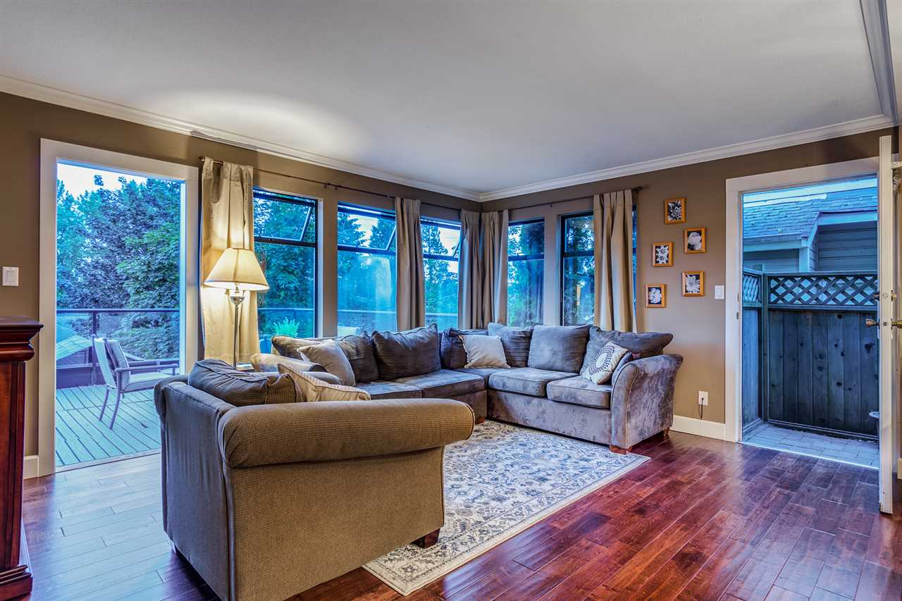 Detached at 628 THURSTON TERRACE, Port Moody, British Columbia. Image 10