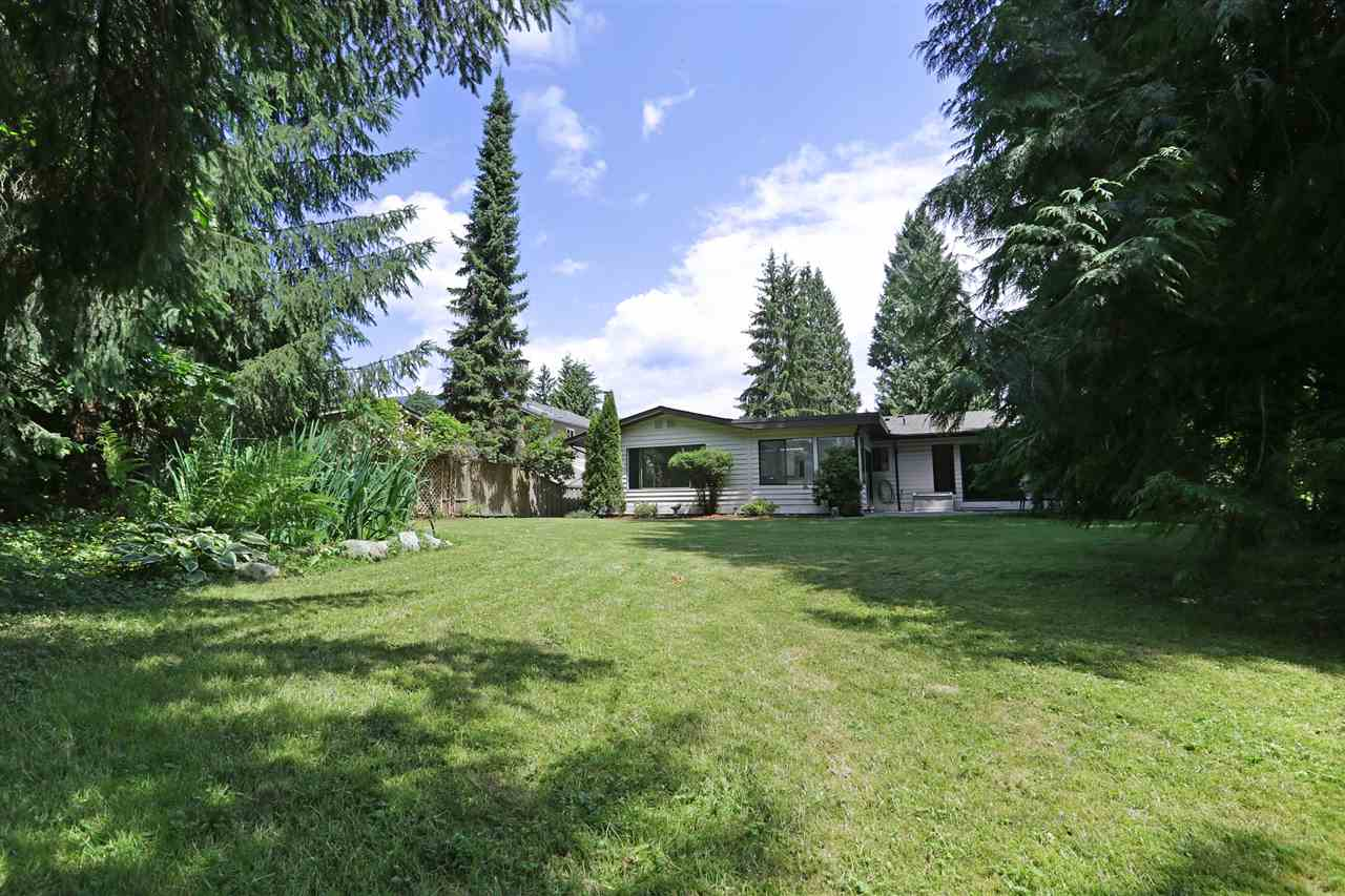 Detached at 4089 MT SEYMOUR PARKWAY, North Vancouver, British Columbia. Image 3