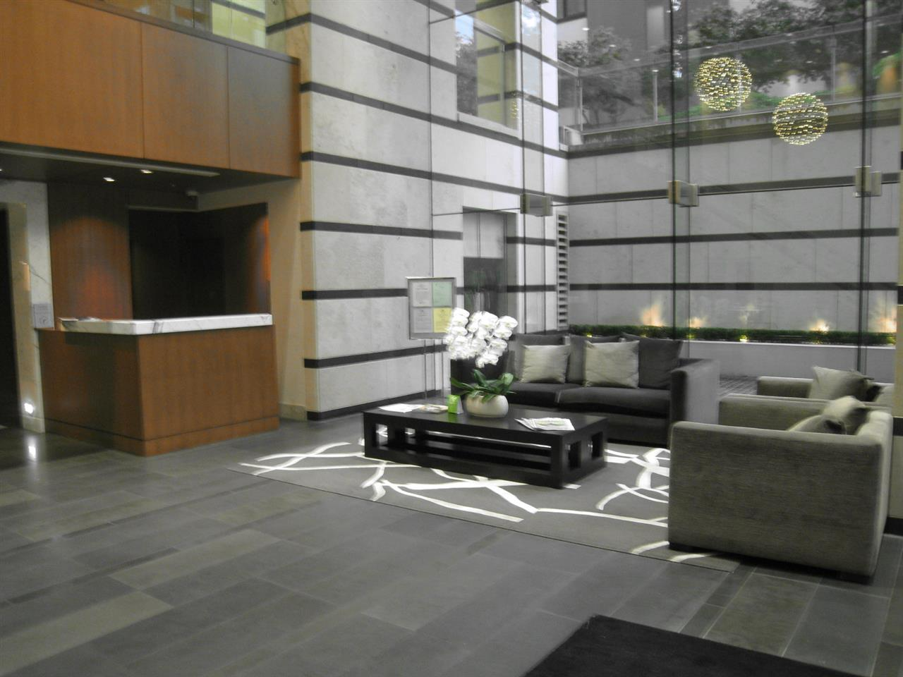 Condo Apartment at 909 1028 BARCLAY STREET, Unit 909, Vancouver West, British Columbia. Image 2