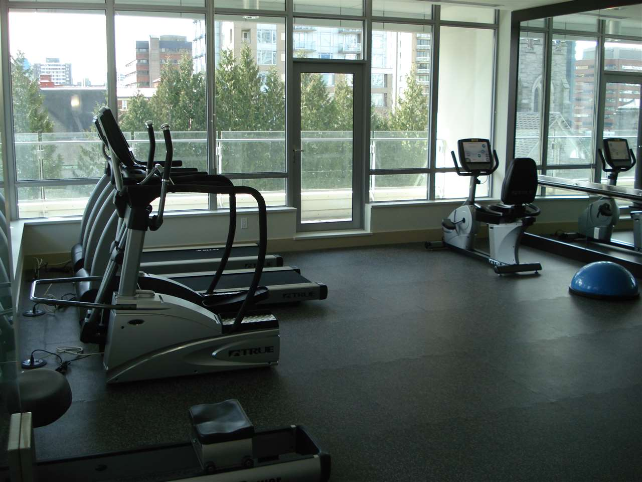 Condo Apartment at 909 1028 BARCLAY STREET, Unit 909, Vancouver West, British Columbia. Image 13