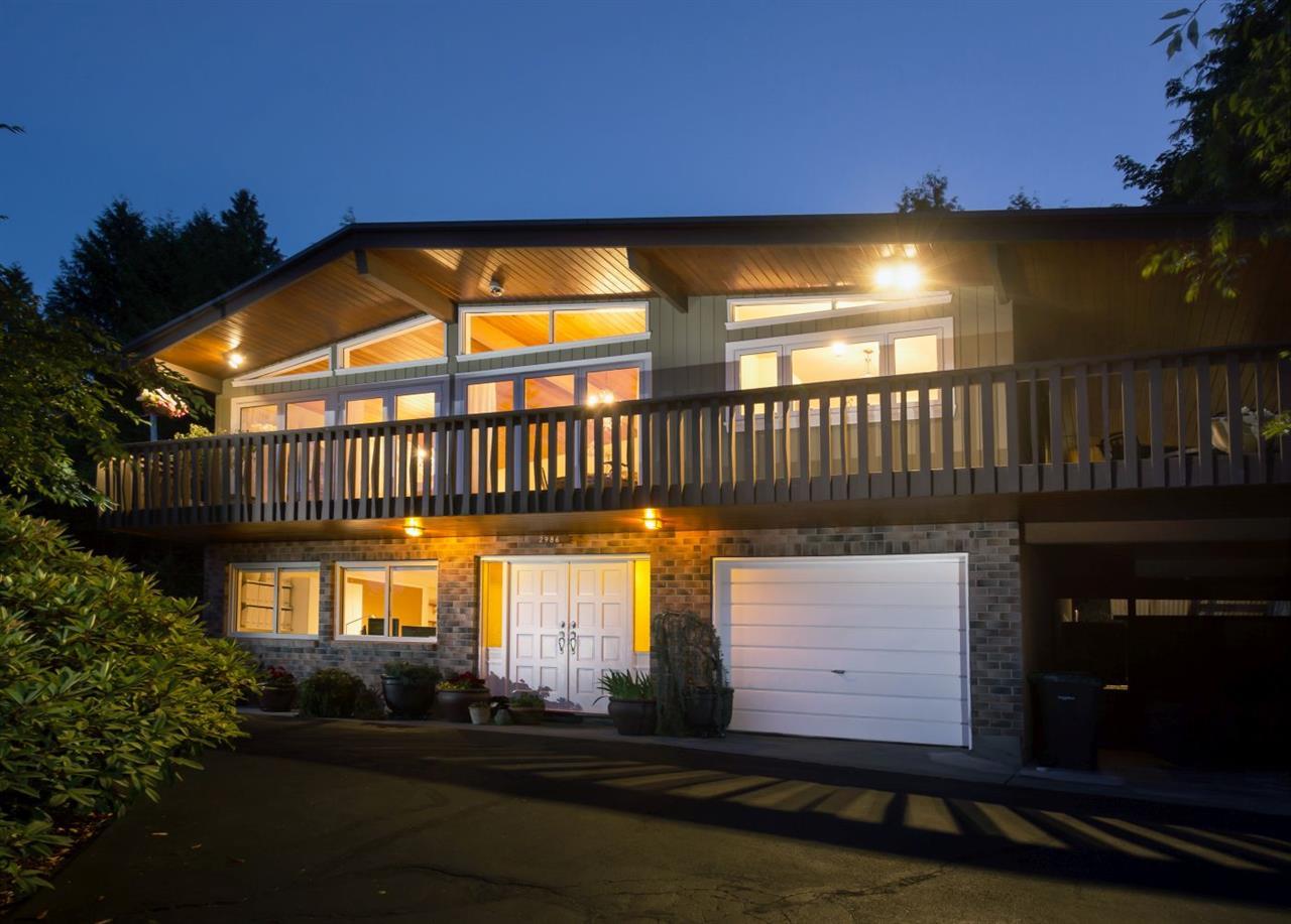 Detached at 2986 STARLIGHT WAY, Coquitlam, British Columbia. Image 3