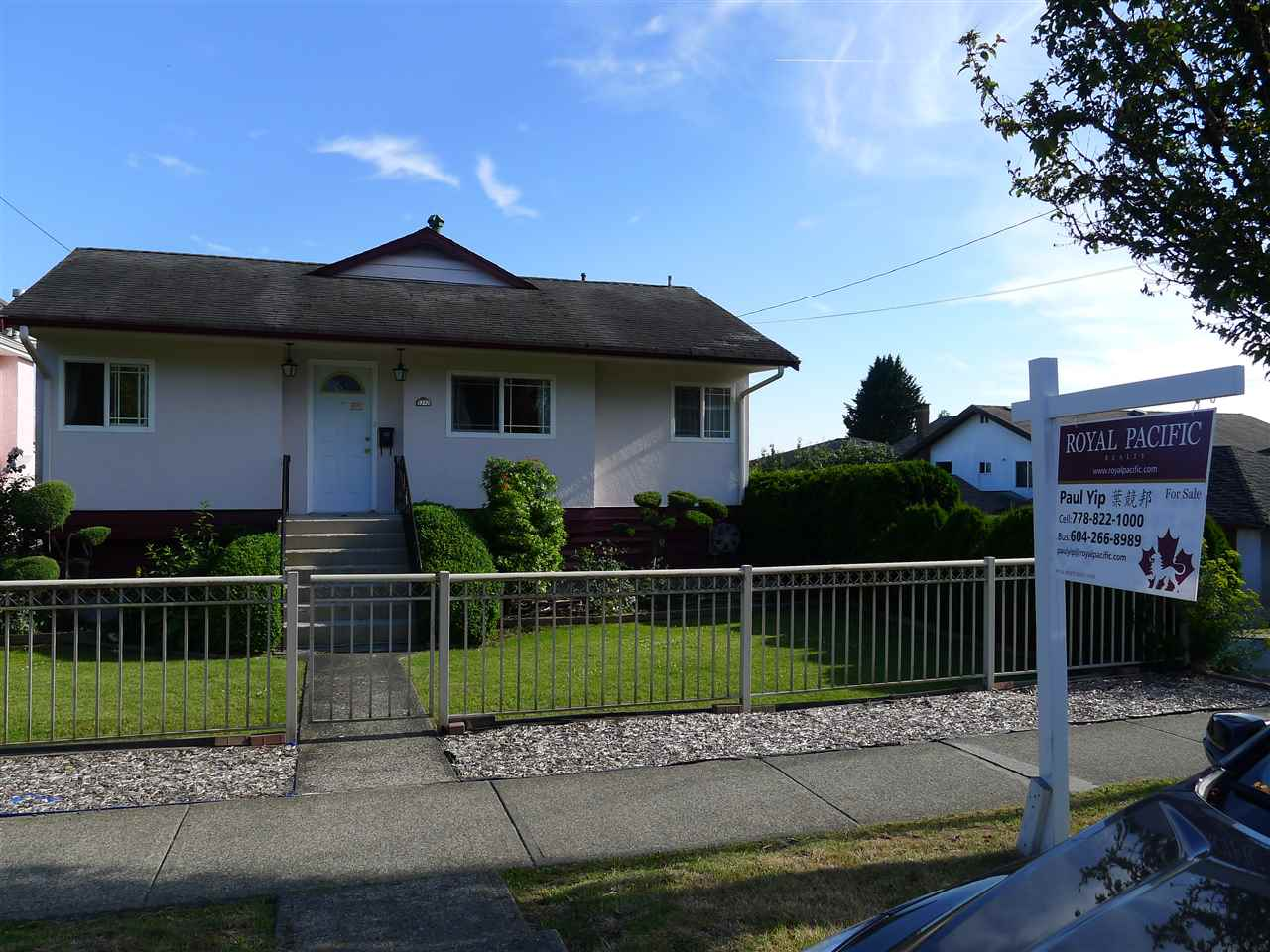 Detached at 5242 CLINTON STREET, Burnaby South, British Columbia. Image 17