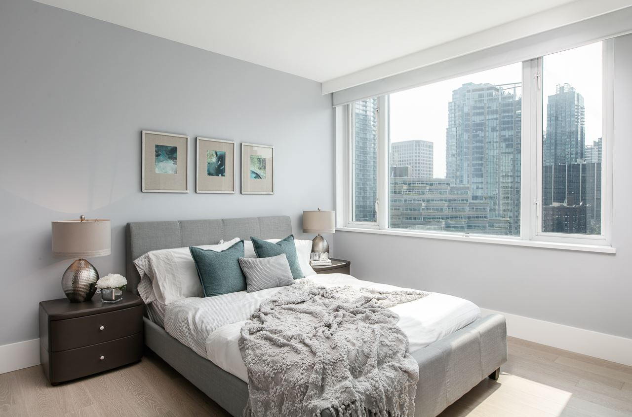 Condo Apartment at 1204 323 JERVIS STREET, Unit 1204, Vancouver West, British Columbia. Image 8