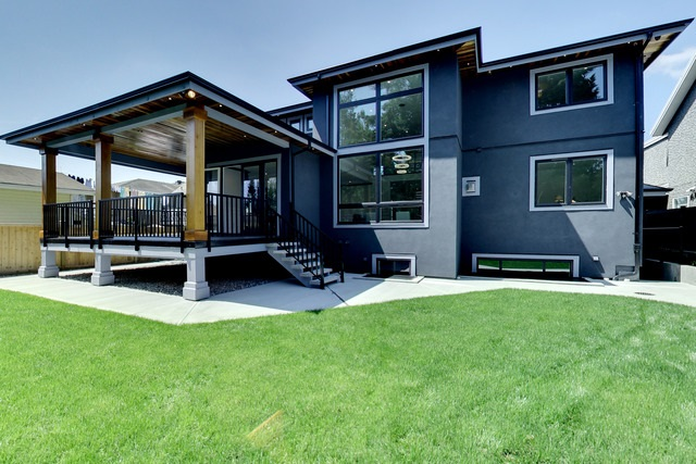 Detached at 813 LONGLAC STREET, Coquitlam, British Columbia. Image 13