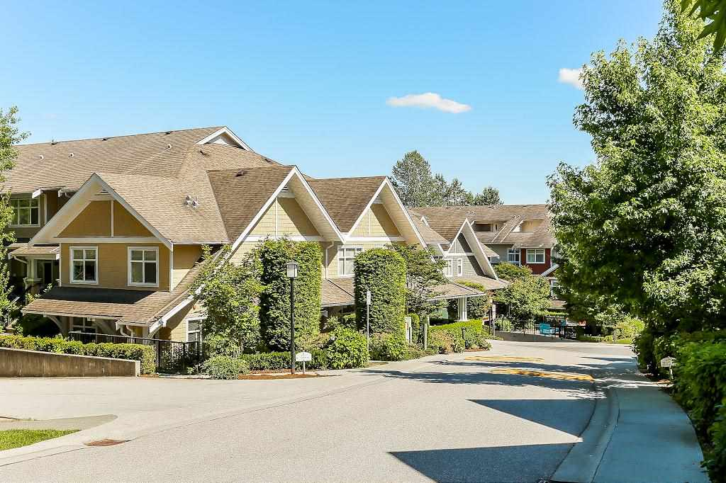 Townhouse at 24 6878 SOUTHPOINT DRIVE, Unit 24, Burnaby South, British Columbia. Image 3