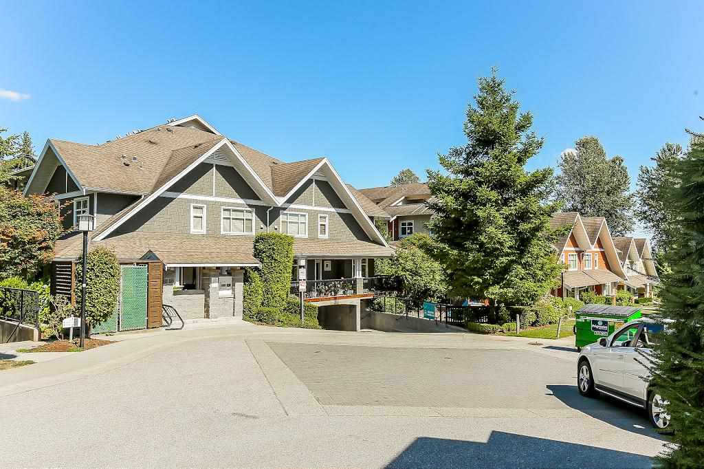 Townhouse at 24 6878 SOUTHPOINT DRIVE, Unit 24, Burnaby South, British Columbia. Image 4