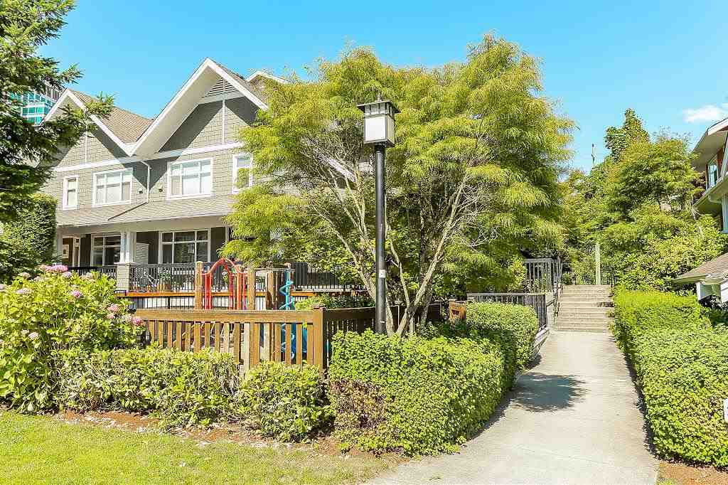 Townhouse at 24 6878 SOUTHPOINT DRIVE, Unit 24, Burnaby South, British Columbia. Image 6